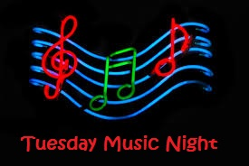 tues music night oldies